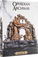 "Ландшафт ""Warhammer AoS: Ophidian Archway"" (64-07)"
