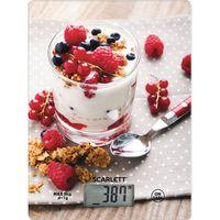 Весы кухонные Scarlett SC-KS57P22