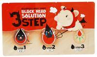 """Маска-патч для носа """"Black Head Solution"""" (6 г)"""