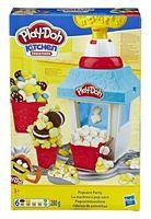 "Набор для лепки ""Play-Doh. Попкорн-Вечеринка"""
