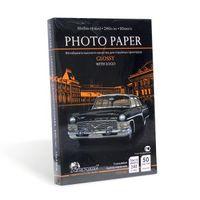 """Фотобумага """"Revcol"""" глянцевая для струйной печати (240 г/м.кв. 10х15 пачка 50 л., картон)"""