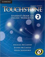 Touchstone. Level 2. Student`s Book with Online Workbook