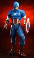 "Фигурка ""Марвел. Капитан Америка"" (20 см)"