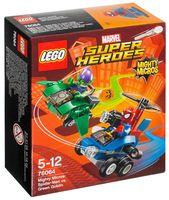 "LEGO Super Heroes ""Спайдермен против Зеленого гоблина"""