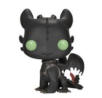 "Фигурка POP ""How to train Dragon 2. Toothless"" (9,5 см)"