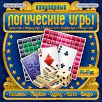 Популярные логические игры. Kristanix Games. Версия для PC/MAC