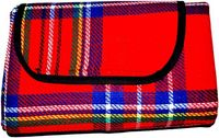 Коврик для пикника (130х150 см; арт. EXM-019)