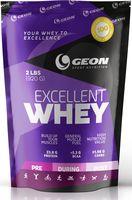 """Протеин """"Excellent Whey"""" (920 г; шоколад)"""