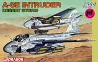 "Набор самолетов ""A-6E Intruder (Desert Storm)"" (масштаб: 1/144)"