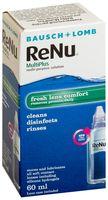 """Раствор для линз """"ReNu Multiplus"""" (60 мл)"""