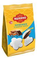 """Пряники """"В сахарной глазури"""" (350 г)"""