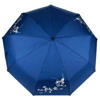 "Зонт ""Шиповник"" (синий; арт. 17С3-00408)"