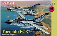 "Набор самолетов ""Tornado ECR Lechfeld Tigers"" (масштаб: 1/144)"