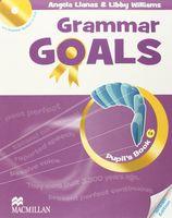 Grammar Goals. Pupil`s Book 6 (+ CD)