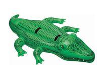 """Игрушка надувная """"Крокодил"""" (арт. 58562)"""