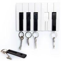 """Держатель для ключей с брелоками """"Key Piano"""""""