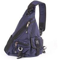 Рюкзак П1378 (11 л; синий)