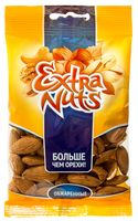 "Миндаль жареный ""Extra Nuts"" (70 г)"