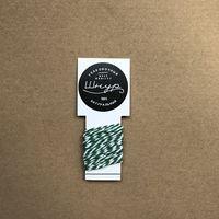 Шнур декоративный (5 м; зеленый)