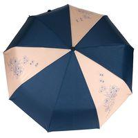 "Зонт ""Вишня в цвету"" (синий; арт. 17С3-00618)"