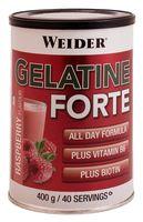 "Желатин для суставов и связок ""Gelatine Forte"" (400 г; малина)"