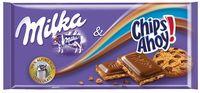 "Шоколад молочный ""Milka. Chips Ahoy"" (100 г)"
