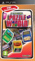 Capcom Puzzle World (Essentials) (PSP)