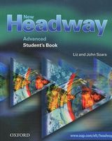 New Headway. Advanced. Student`s Book