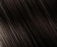 """Крем-краска для волос без аммиака """"Nouvelle"""" (тон: 2, коричневый)"""