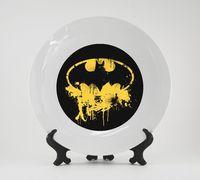"Тарелка ""Бэтмен"" (арт. 852)"
