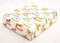 "Подарочная коробка ""Rocking Horses"" (16,5х20х5 см)"