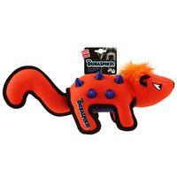 """Игрушка для собак """"Дюраспайк-Енот"""" (38 см)"""