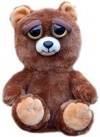 """Мягкая игрушка """"Злобные зверюшки. Медвежонок"""" (20 см)"""