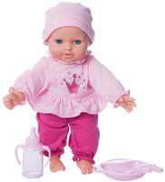 "Музыкальная кукла ""Бекки-принцесса. Моя первая кукла"""
