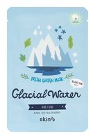 """Тканевая маска для лица """"Glacial Water"""" (23 г)"""