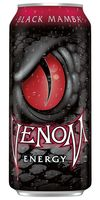 "Напиток газированный ""Venom. Black Mamba"" (473 мл)"