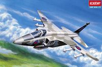 Самолет Sepecat Jaguar (масштаб: 1/144)
