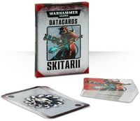 "Набор ""Warhammer 40.000: Datacards: Skitarii"""