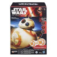 """Робот на радиоуправлении """"Star Wars. Дроид BB-8"""""""