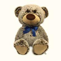 """Мягкая игрушка """"Медведь Джек кофейный"""" (42 см)"""