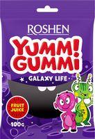 """Конфеты жевательные """"Yummi Gummi. Galaxy Life"""" (100 г)"""