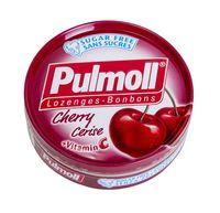 "Леденцы ""Pulmoll. Вишня"" (45 г)"