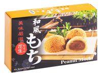 """Пирожное рисовое """"Mochi. С арахисовой пастой"""" (210 г)"""