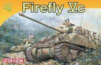"Средний танк ""Firefly Vc""  (масштаб: 1/72)"