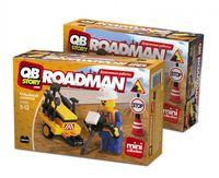 """QBStory. Roadman. """"Отбойный молоток"""" (200027)"""
