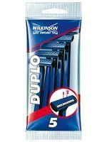 """Станок для бритья одноразовый """"Wilkinson Schick Duplo"""" (5 шт.)"""