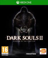 Dark Souls 2: Scholar of the First Sin (Xbox One)