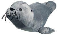 """Игрушка для собак с пищалкой """"Тюлень"""" (30 см)"""