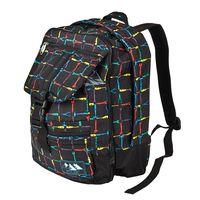 Рюкзак П3820 (чёрный)