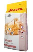 "Корм сухой для котят ""Minette"" (2 кг)"